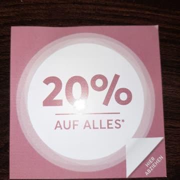LIVIQUE Gutschein 20%