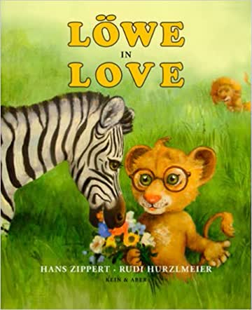 Löwe in Love