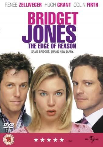 Bridget Jones's Diary & The Edge of reason UK Import