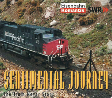 Various Artists - Sentimental Journey, Folge 2: The Train Never Stops