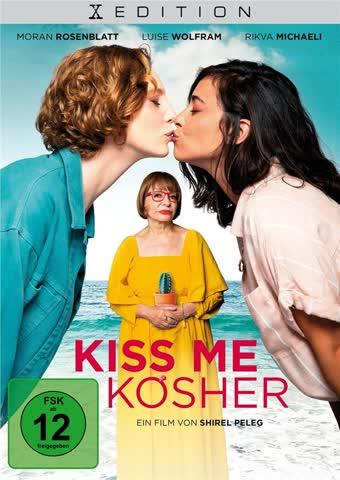 Kiss Me Kosher
