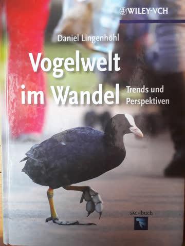 Vogelwelt im Wandel, Trends und Perspektiven