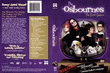 The Osbournes - The First Season - US Version!