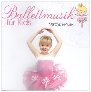 Peter I. Tschaikowski - Ballettmusik für Kids