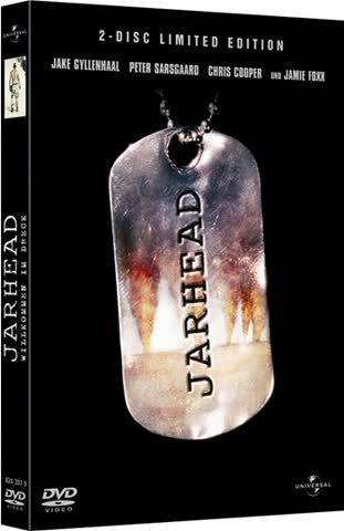 Jarhead - Willkommen im Dreck [Limited Special Edition] [2 DVDs]