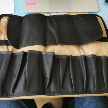 Messer Tasche