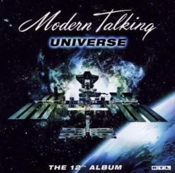 Modern Talking - Universe - the 12th Album
