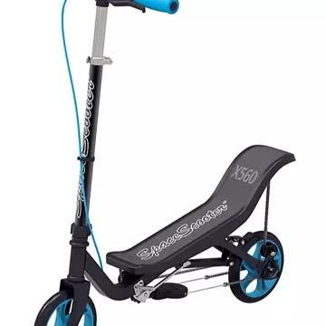 Space Scooter Neuwertig