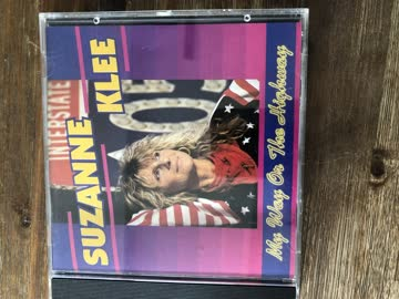CD , Suzanne Klee , My Way on the Highway