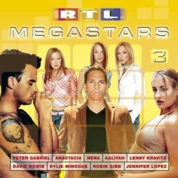 Various - Rtl Megastars Vol.3