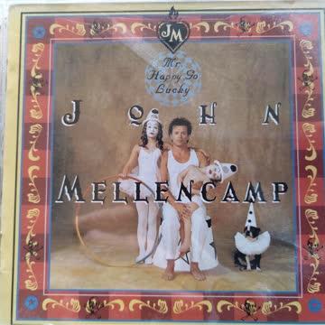 John Mellencamp Mir. Happy so lucky