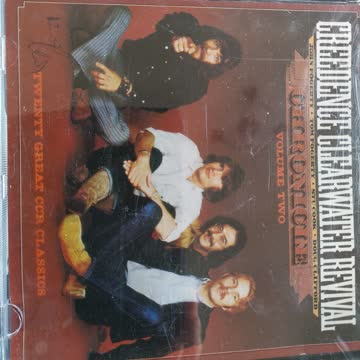 Creedence Clearwater Revival Chronicle Vol.2