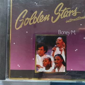 Bond M. Golden Stars