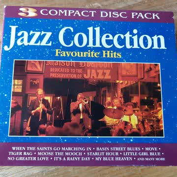 Jazz Collection Favourite Hits
