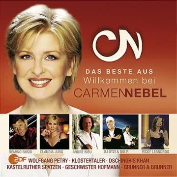 Various Artists - Das Beste aus Willkommen Bei Carmen Nebel