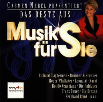 Various Artists - Das Beste aus Musik Für Sie