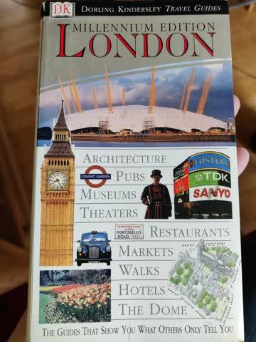 London - Millenium Edition