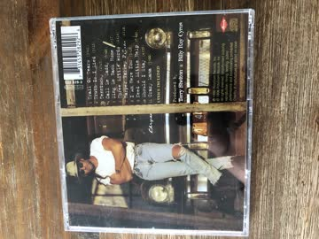 CD , Billy Ray Cyrus , Trail of Tears