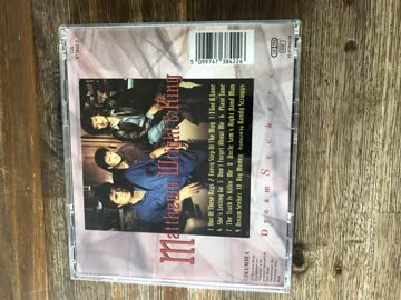 CD , Matthews Wright & King , Dream Seekers