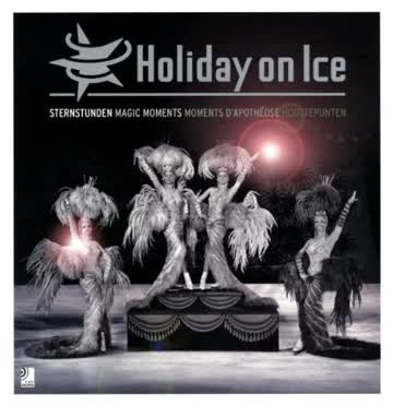 Earbooks: Holiday on Ice