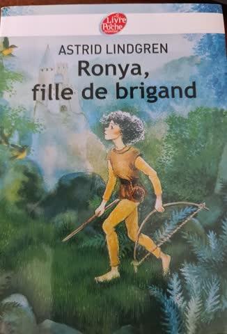 Royal, fille de brigand