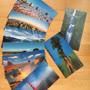 10 Panorama Postkarten