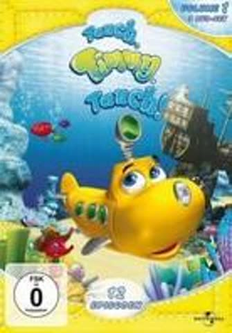 Tauch Timmy Tauch - Box Vol. 1 (3 DVDs)
