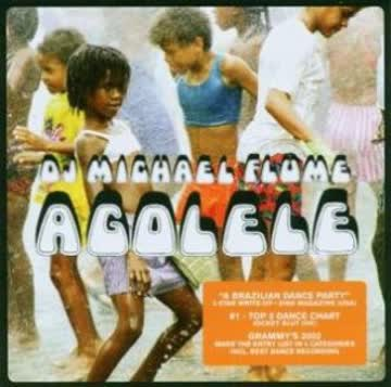 DJ Michael Flume - Agolele