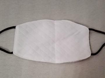 Mundschutz, Maske aus Stoff