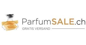 ParfumSALE.ch Gutschein 15% Rabatt gültig bis