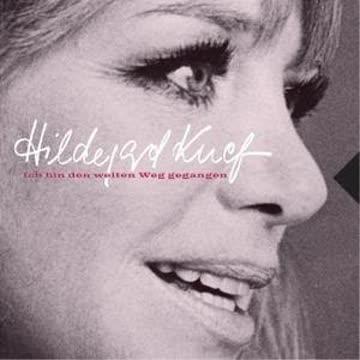 Hildegard Knef - Ich Bin Den Weiten Weg Gegangen