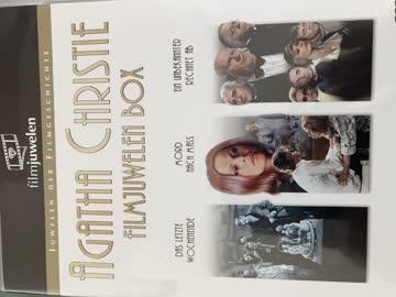 Agatha Christie, Filmjuwelenbox (3 Filme)