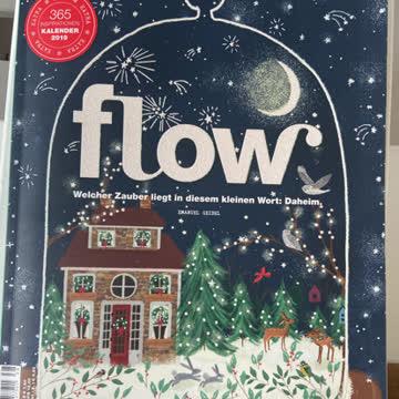 Zeitschrift Flow
