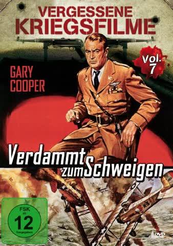 Verdammt zum Schweigen - Vergessene Kriegsfilme Vol. 7