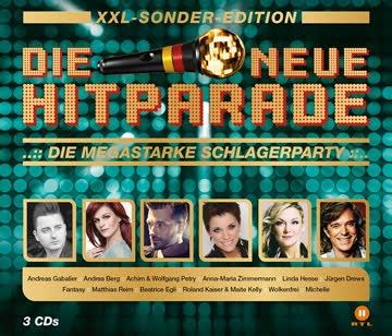 Various Artists - Die Neue Hitparade Folge 11