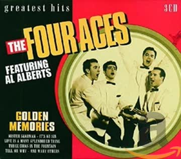 The Four Aces - Golden Memories - Greatest Hits