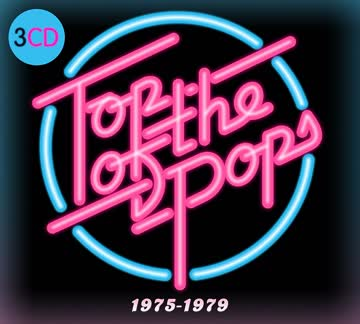 - Top Of The Pops 1975 - 1979