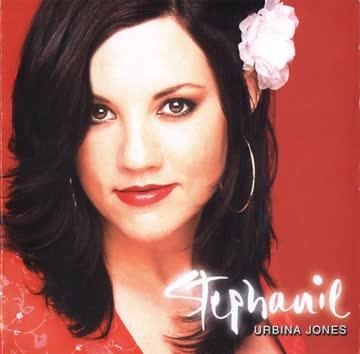 Stephanie Urbina Jones - Stephanie Urbina Jones