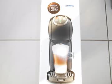 Kaffeemaschine Dolce-Gusto