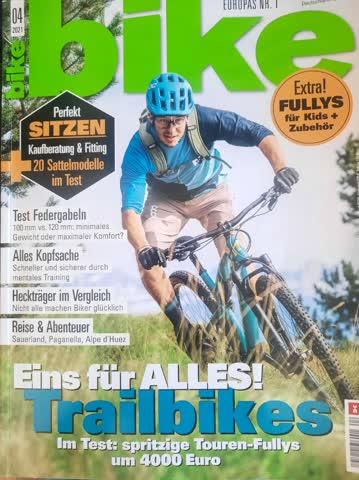 Bike Nr. 4 2021