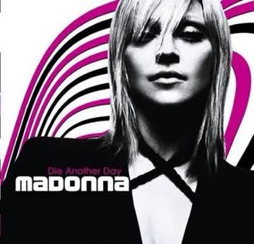 Madonna - Die Another Day [Theme Origina