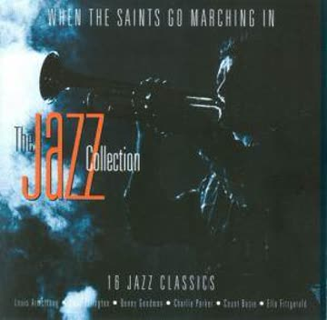 Various - The Jazz Collection