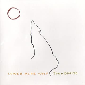 Tony Dimito - Lower Acre Wolf