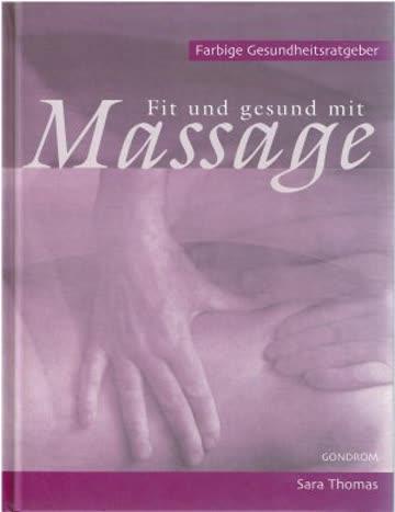 Fit und gesund mit Massage