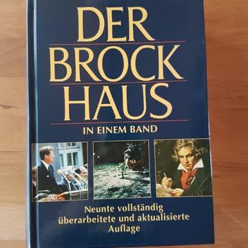 Der Brockhaus