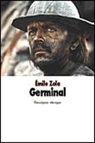 Germinal von Emile Zola