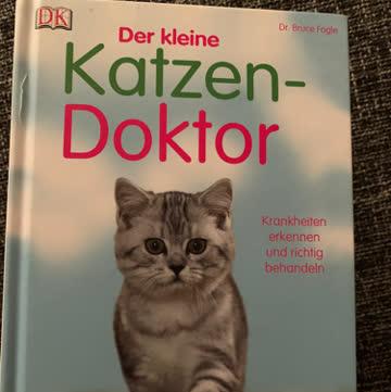 Der kleine Katzen-Doktor