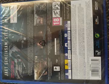 Hunt Showdown (PS4) (NEU/OVP)