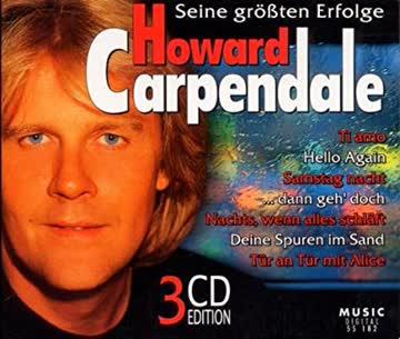 Howard Carpendale - Seine Grössten Erfolge