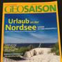 Geo Saison Urlaub an der Nordsee